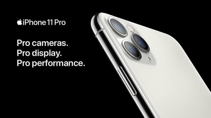 آیفون 11 پرو اپل 2020