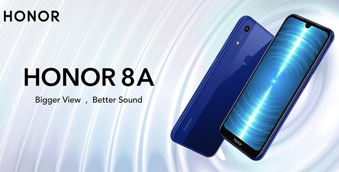Honor 8A-32GB