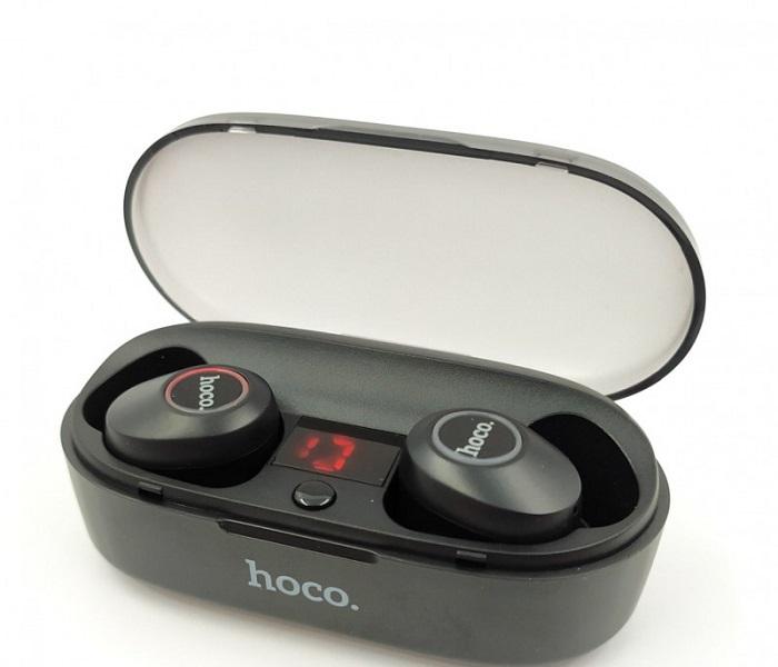 hoco handsfree Bluetooth ES24