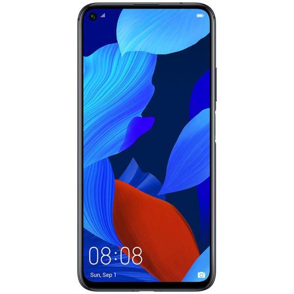 گوشی موبایل هواوی مدل Nova 5T دو سیم کارت ظرفیت 128 گیگابایت