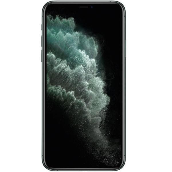 گوشی موبایل اپل مدل iPhone 11 Pro Max (ZAA) دو سیم کارت ظرفیت 64 گیگابایت