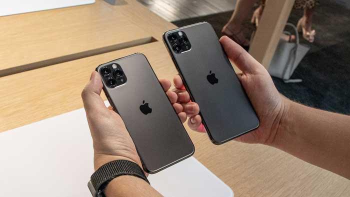 خرید ایفون 11 پرو مکس