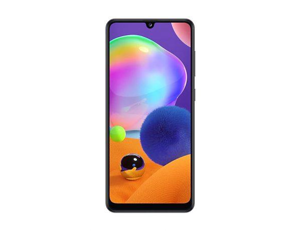 خرید گوشی موبایل سامسونگ مدل Galaxy A31 ظرفیت 128 گیگابایت