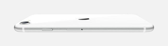 معرفی iphone SE 2020