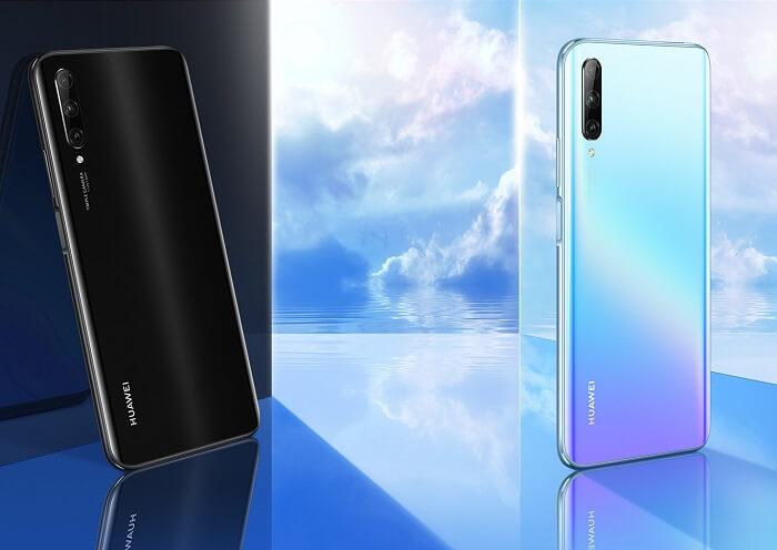 Huawei Y9s - 2019