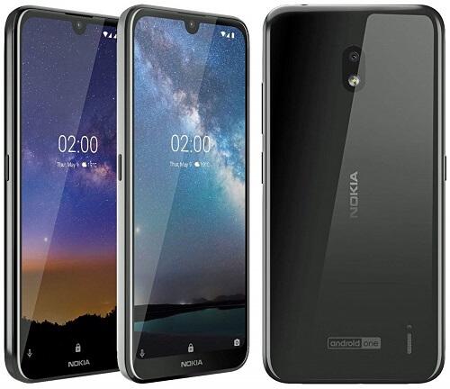 گوشی نوکیا 2.2-32gb