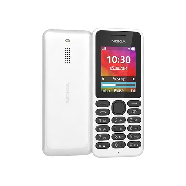 گوشی موبایل Nokia 130 Dual Sim