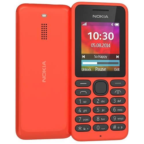 Nokia 130 دو سیم کارت