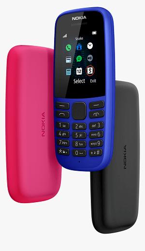 گوشی Nokia 105