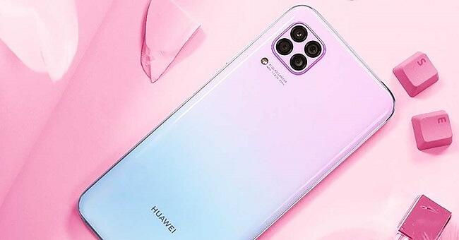 گوشی Huawei nova 7i-128GB