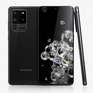 گوشی سامسونگ s20 اولترا SAMSUNG S20 ultra