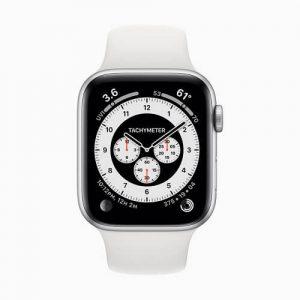 ساعت هوشمند اپل واچ سری 6 apple watch series