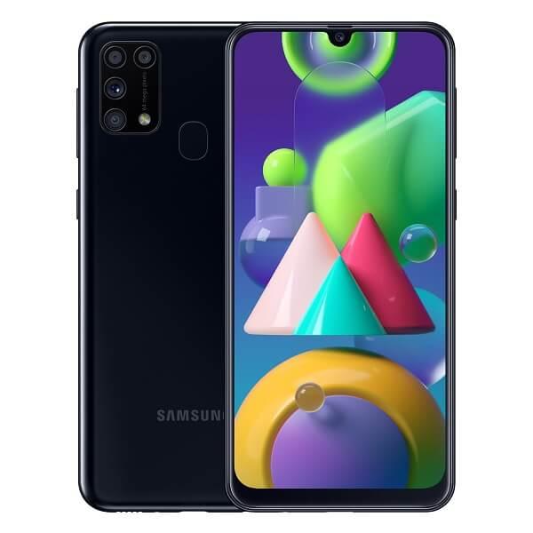 گوشی موبایل گلکسی M31 سامسونگ   Samsung Galaxy M31