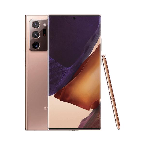 گوشی موبایل سامسونگ نوت 20 اولترا | Samsung Note 20 ultra