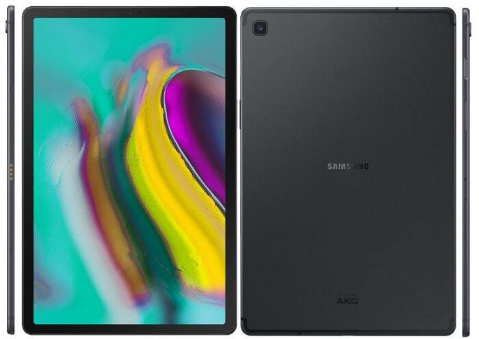 Samsung tablet s5e