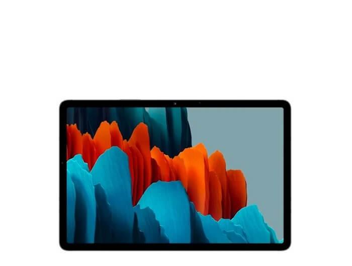 تبلت Galaxy Tab s7 SM-T875 با ظرفیت 256 گیگابایت