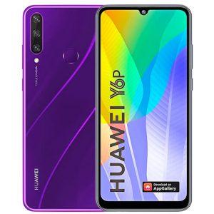 گوشی هواوی مدل Huawei Y6p| Y6p