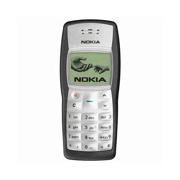 گوشی 1100