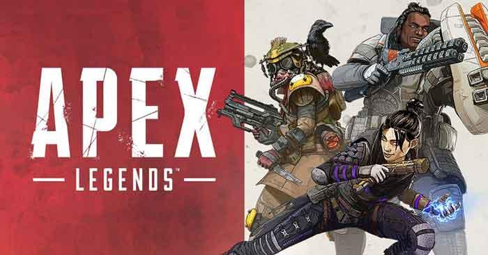 دانلود بازی Apex legends