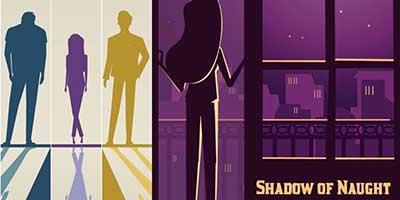 دانلود بازی Shadow of naughts