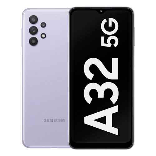 مشخصات گوشی a32 5g