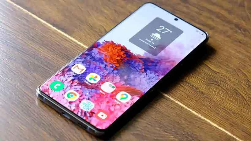 گوشی a32 5g