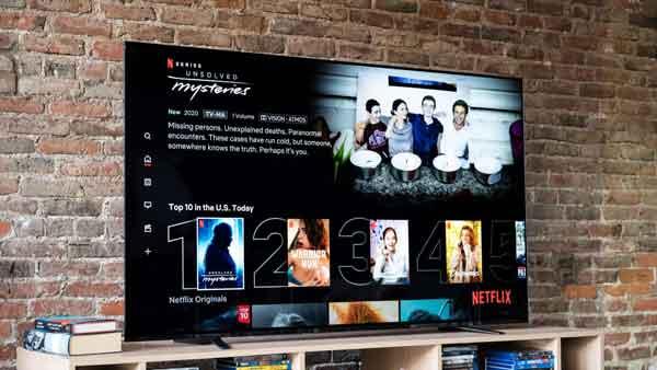 تلویزیون سونی A8h