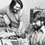 اولین دفتر شرکت اپل