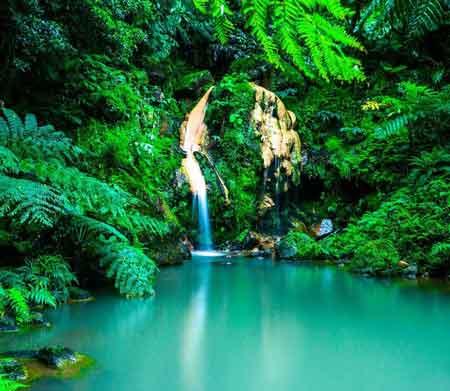 جزیره Azores