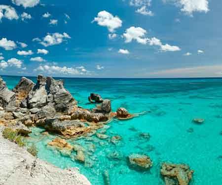 جزیره برمودا