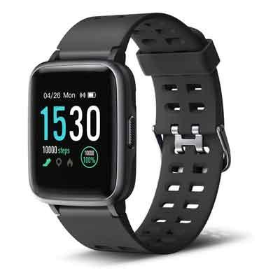 ساعت هوشمند letsfit