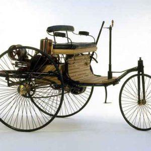 قدیمی ترین ماشین های دنیا
