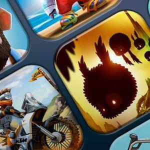 بهترین بازی های اکشن موبایل