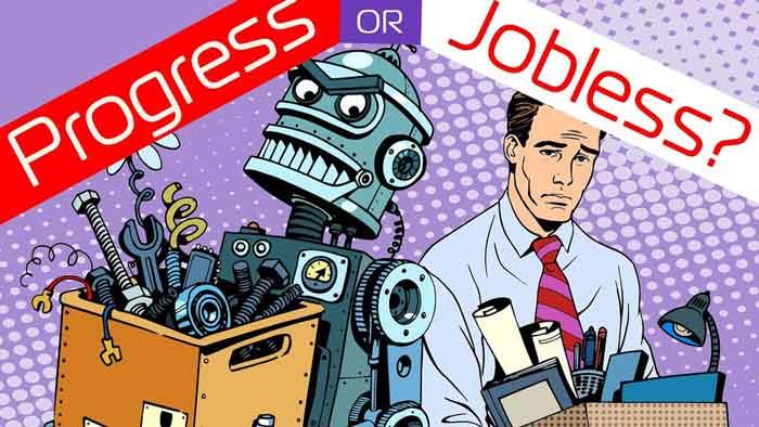 شغل هایی که در 10 سال آینده نابود می شوند