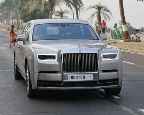 گران ترین ماشین های دنیا