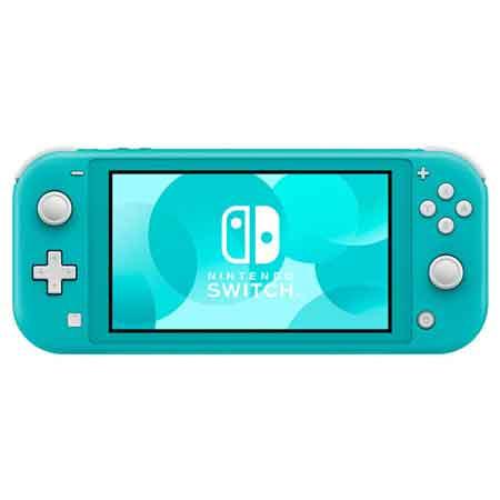 کنسول Nintendo Switch Lite