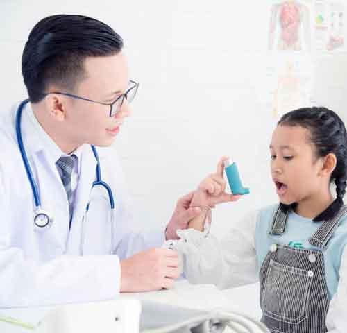 تنفس درمانگر