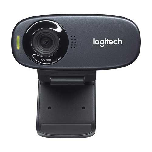 وبکم Logitech HD C310