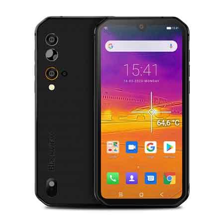 گوشی blackview bv9900 pro