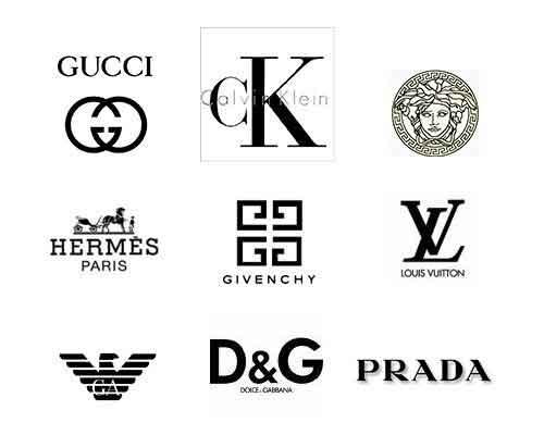 برترین برندهای لباس دنیا