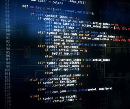 بهترین زبان های برنامه نویسی 2021