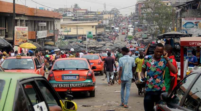 کشور ساحل عاج