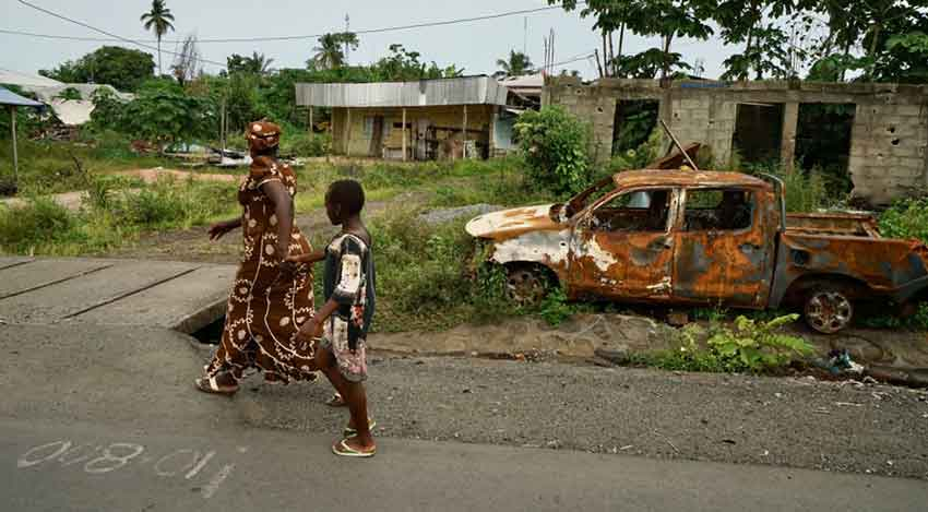 کشور کامرون