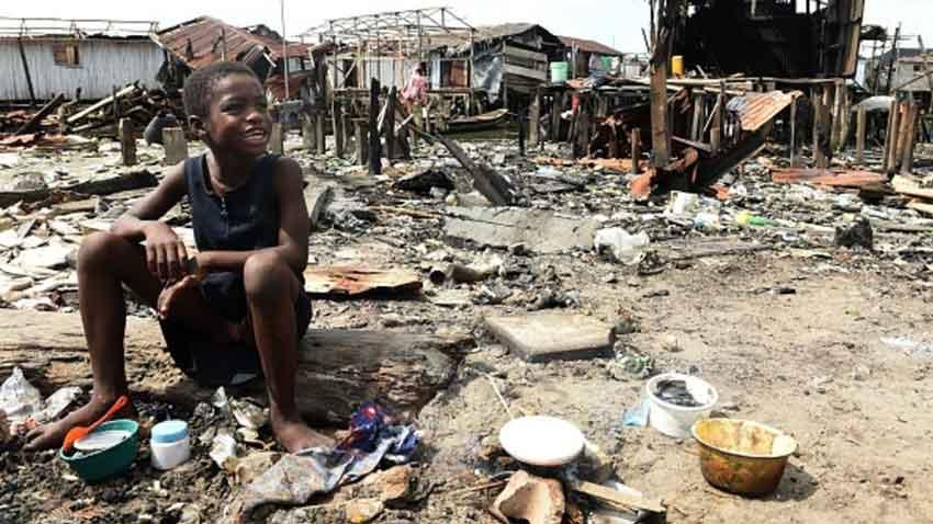 کشور نیجریه