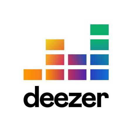 اپلیکیشن deezer
