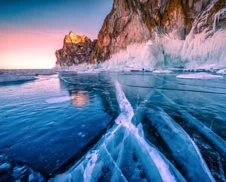 بهترین دریاچه های دنیا