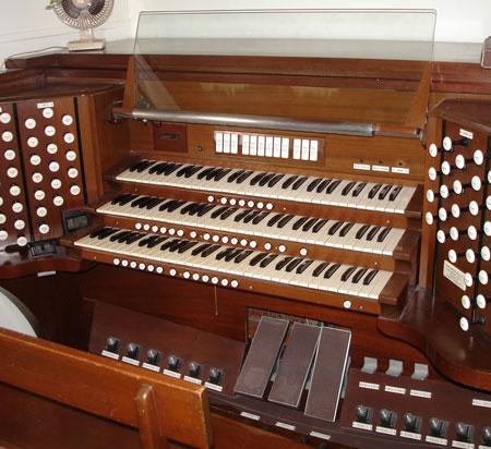 ساز organ