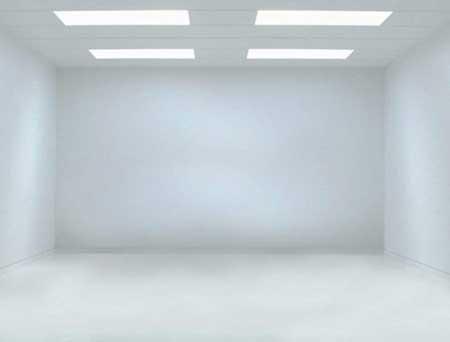 شکنجه اتاق سفید