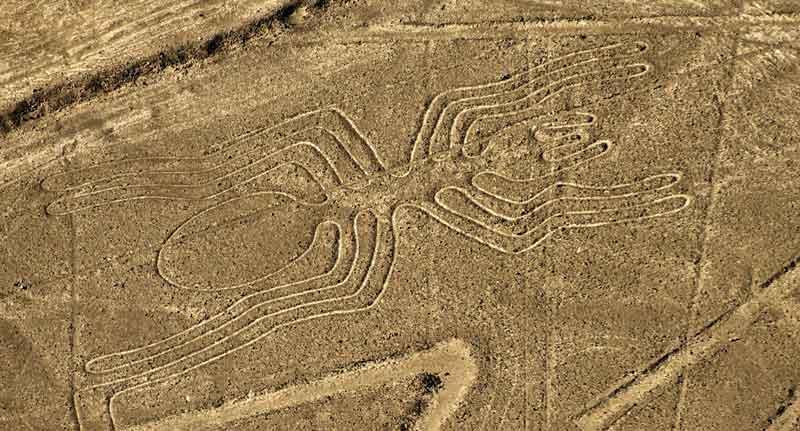 خطوط nazca