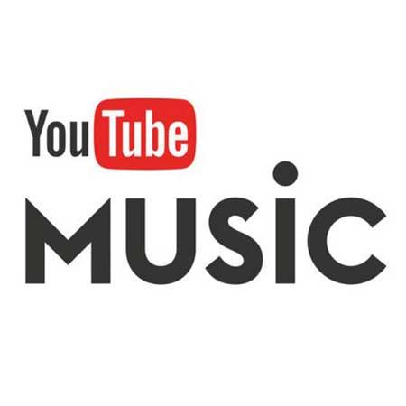 اپلیکیشن یوتیوب موزیک